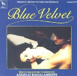 Angelo Badalamenti - Blue Velvet (OST)