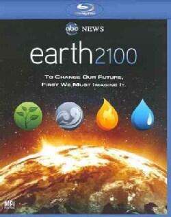 Earth 2100 (Blu-ray Disc)