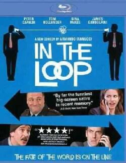 In The Loop (Blu-ray Disc)