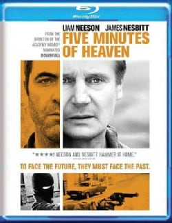 Five Minutes of Heaven (Blu-ray Disc)