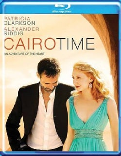 Cairo Time (Blu-ray Disc)