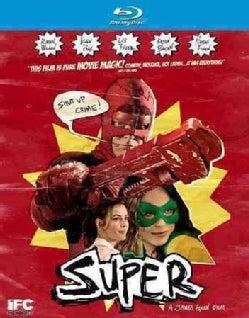 Super (Blu-ray Disc)