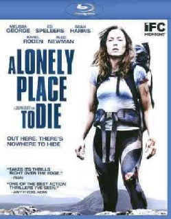 A Lonely Place to Die (Blu-ray Disc)
