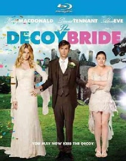 The Decoy Bride (Blu-ray Disc)