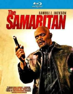 The Samaritan (Blu-ray Disc)