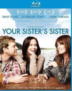 Your Sister's Sister (Blu-ray Disc)