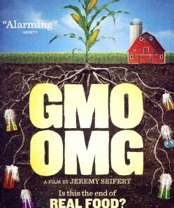 GMO OMG (Blu-ray Disc)