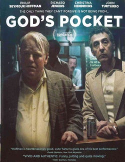 God's Pocket (Blu-ray Disc)