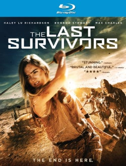 The Last Survivors (Blu-ray Disc)