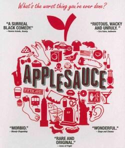 Applesauce (Blu-ray Disc)