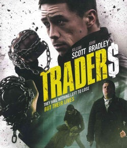 Traders (Blu-ray Disc)