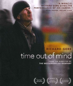 Time Out Of Mind (Blu-ray Disc)