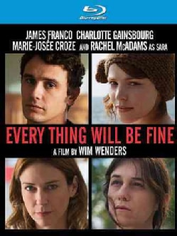 Every Thing will Be Fine (Blu-ray Disc)