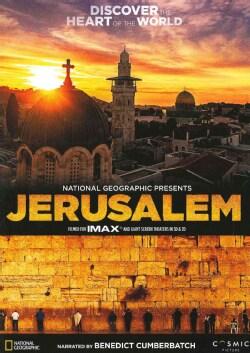 Jerusalem (DVD)