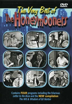 Very Best of The Honeymooners (DVD)