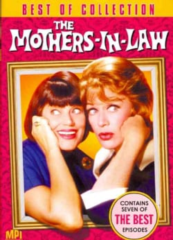 The Best of The Mother's-In-Law (DVD)