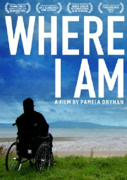 Where I Am (DVD)
