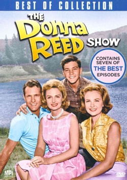 The Best of The Donna Reed Show (DVD)