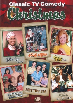 Classic TV Christmas Collection (DVD)