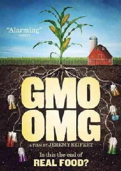GMO OMG (DVD)