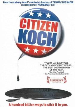 Citizen Koch (DVD)