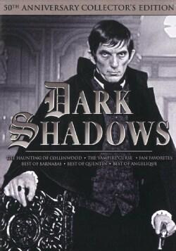 Dark Shadows: 50th Anniversary Compilation (DVD)