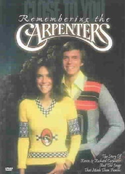Close To You: Remembering Carpenters (DVD)