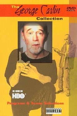 George Carlin Collection (DVD)