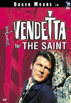 Vendetta For the Saint (DVD)