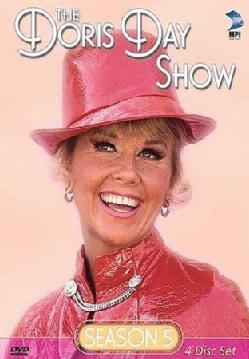 The Doris Day Show Season 5 (DVD)