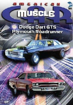 American Muscle Car: Dodge Dart GTS Plymouth Roadrunner (DVD)