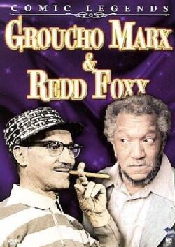 Groucho Marx and Redd Fox (DVD)