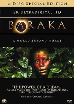 Baraka (DVD)