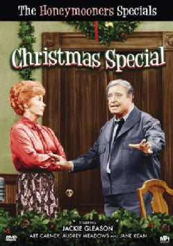 The Honeymooners Christmas Special (DVD)