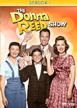 The Donna Reed Show: Season 1 (DVD)