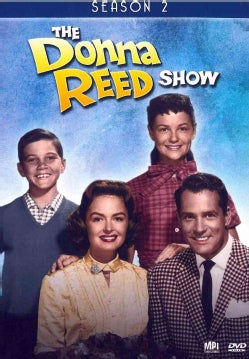 The Donna Reed Show: Season 2 (DVD)
