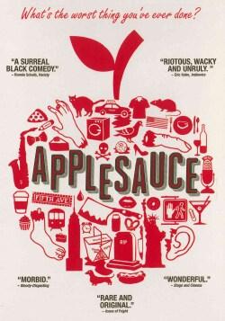 Applesauce (DVD)