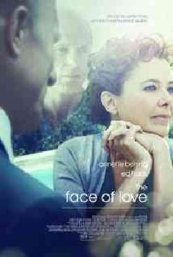 The Face Of Love (DVD)
