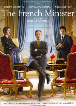 The French Minister (DVD)
