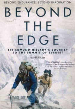 Beyond The Edge (DVD)