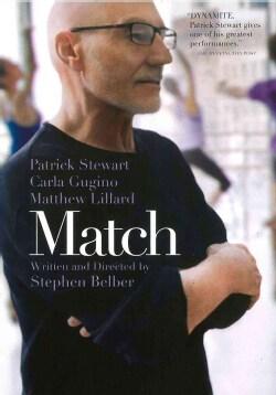 Match (DVD)
