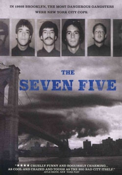The Seven Five (DVD)
