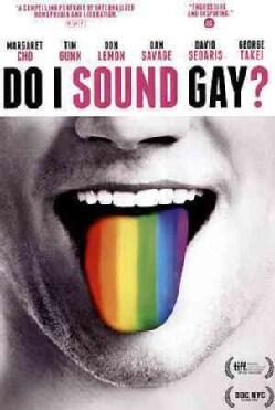 Do I Sound Gay (DVD)