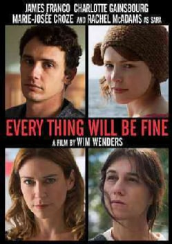 Every Thing will Be Fine (DVD)