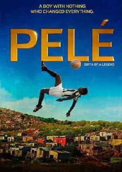 Pele: Birth of a Legend (DVD)