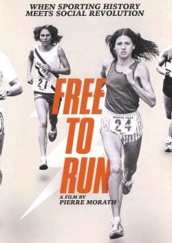 Free To Run (DVD)