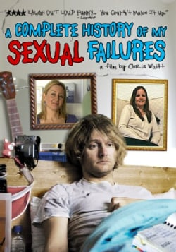 A Complete History of My Sexual Failures (DVD)