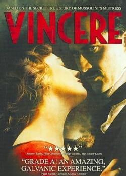 Vincere (DVD)
