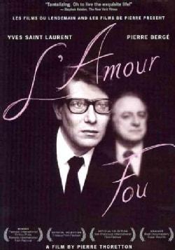 L'Amour Fou (DVD)