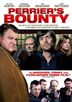 Perrier's Bounty (DVD)